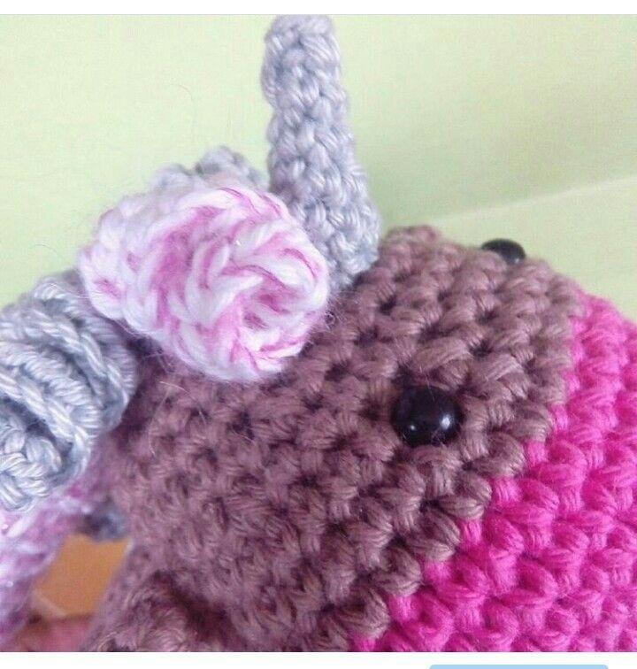 69 best Amigurumis häkeln für Anfänger images on Pinterest | Loom ...