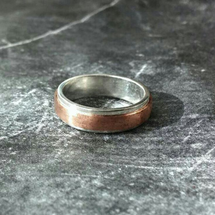 Just a photo of my newest ring! ❤