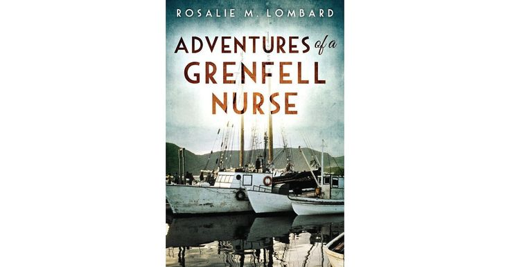 Adventures of a Grenfell Nurse is a riveting collection of stories that share the experiences of a Grenfell nurse in the early 1950s in the subarctic climate of Newfoundland and Labrador: a train wreck, a dogsled trip, the delivery of a baby on board a coastal steamship, a harrowing sailing experience, a near-shipwreck in gale-force winds, and much more!