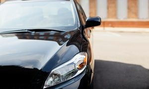 Groupon - Three Rock Chip Repairs or $ 100 Towards a Full Windshield Replacement from Kizer Glass (Up to 71% Off)  in Conestee. Groupon deal price: $39