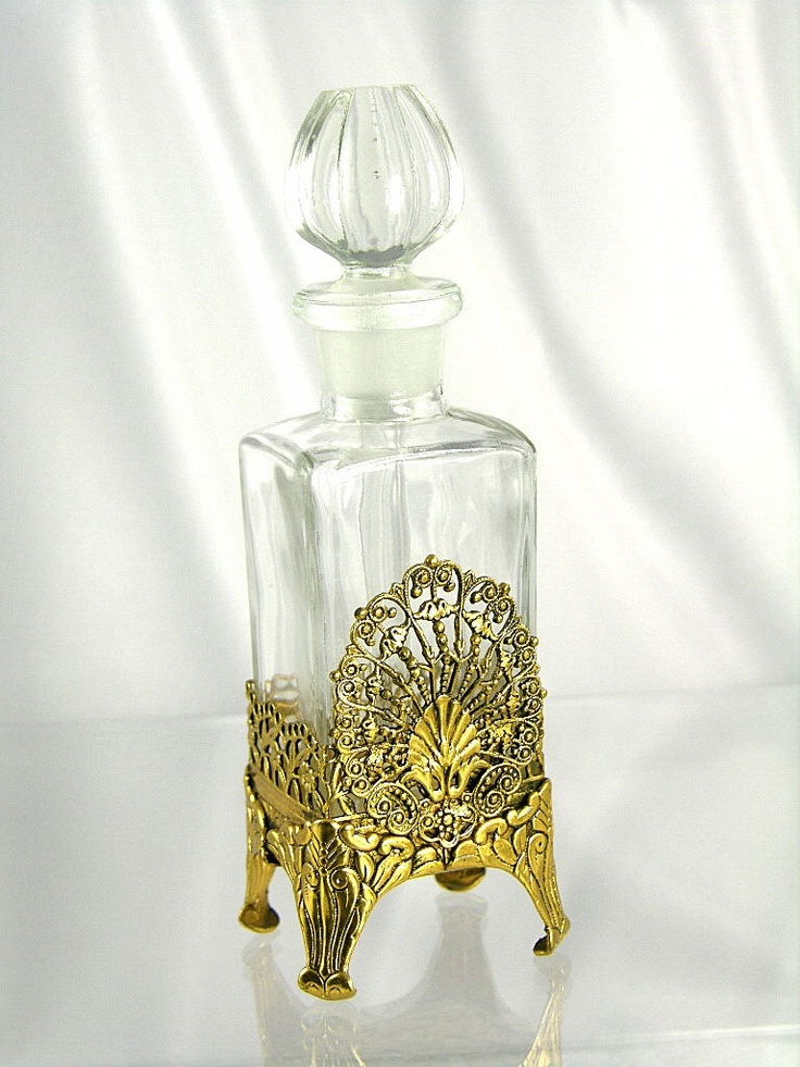 98 best beautiful perfume bottles images on pinterest