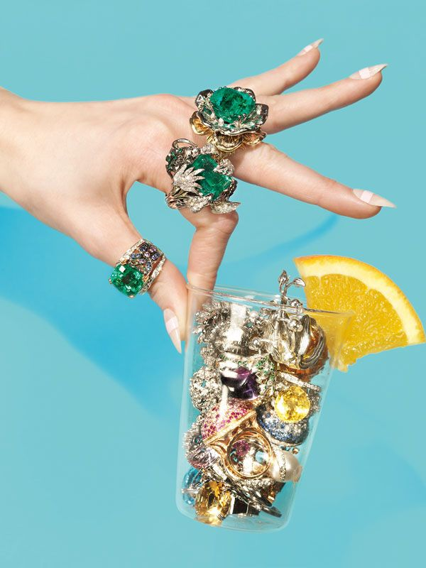 Bling with a Twist....k