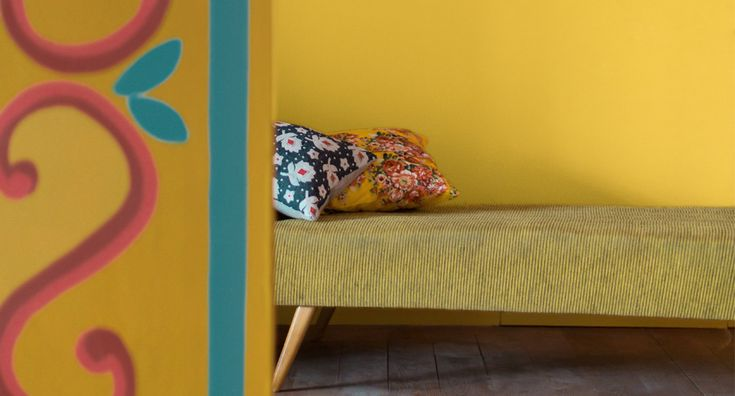 Από το Μεξικό ως το Μαρόκο: 5 ταξιδιάρικες ιδέες διακόσμησης | VIVECHROM Vivechrom