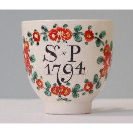 Documentary Coffee can 1794
