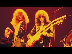 ▶ Led Zeppelin - Immigrant Song (Live Video) - YouTube