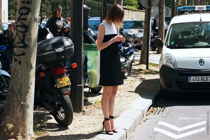 Anya Ziourova - Page 9 - the Fashion Spot