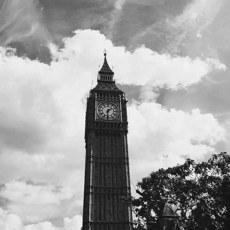 The Big Big Ben