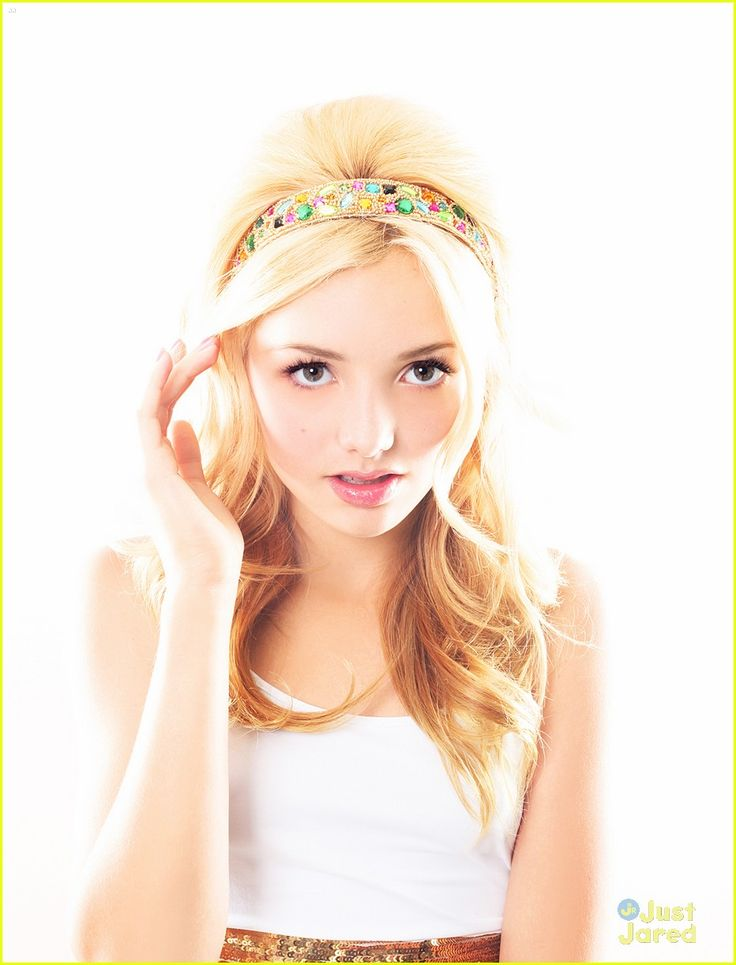 I think Peyton List would play an amazing Alice because she seems like the innocent type. In her TV show, Jessie, she plays an innocent 13 year old girl who is just curious about certain things, and she also likes to help her friends. In the play, Alice acts this way too. In Alice and Wonderland, Alice is curious about the White Rabbit so she goes through many obstacles to find out where he's going and what he plans on doing. Peyton plays characters just like this.