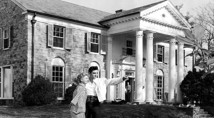 One of the most acclaimed musicians in modern history, Elvis Presley left behind an incredible legacy that has captured the attention of millions...