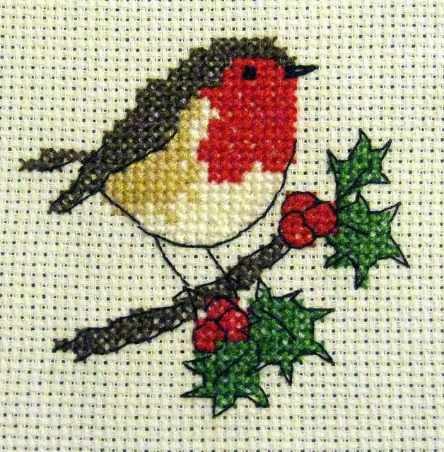 Cross stitch inspiration.