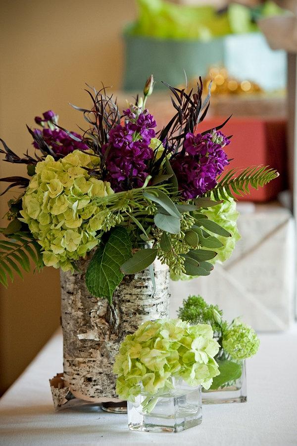 72 best Purple Wedding Bouquets images on Pinterest