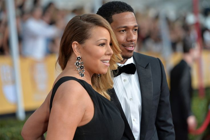 "Mariah Carey Calls Out Nick Cannon at Japanese Concert: ""I Know You Cheated Mother F--cker!"" 