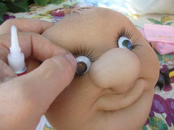 Bez Bebek Yapımı - Ne Desem Beğenirsin?