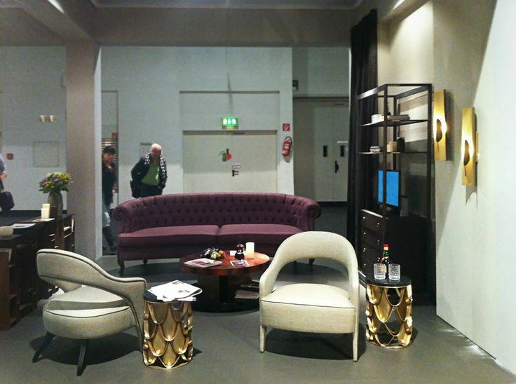 Interior design trade shows 2014 home design for Home decor trade show