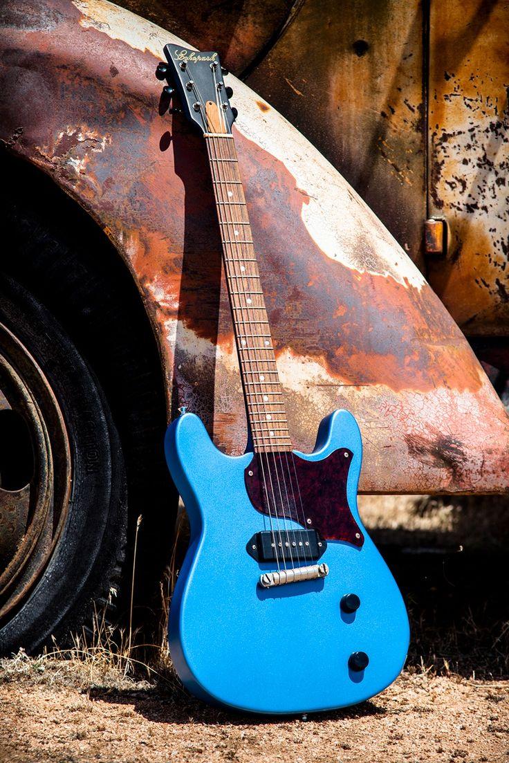 Destroy All Guitars - Echopark El Cabillo