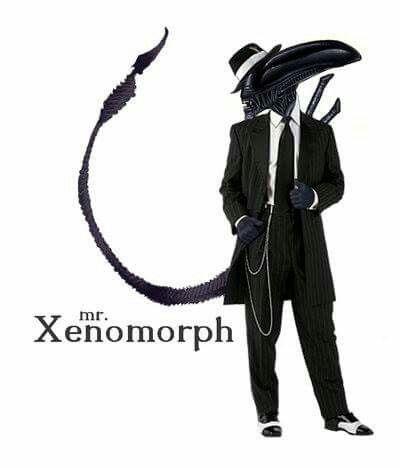Quand tous va mal - Page 2 7cf06cf11c81d720490fd0946ad4907a--alien-vs-predator-alien-xenomorph