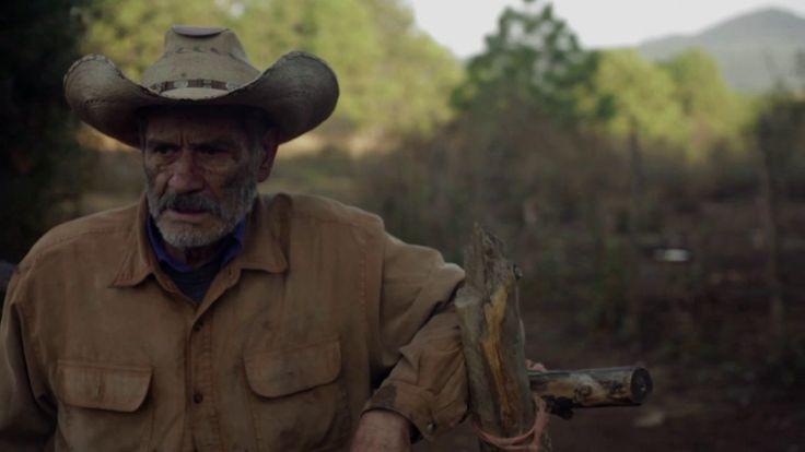 Tapalpa no da paso sin huarache. Un retrato documental de Nicolás Lizares, un talabartero del pueblo de Tapalpa.