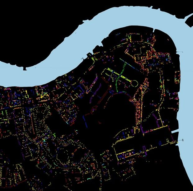 Best MAPPING Images On Pinterest Cartography The Map And Ap - Us economic value land maps