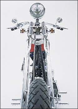 Fantasy Bike 3
