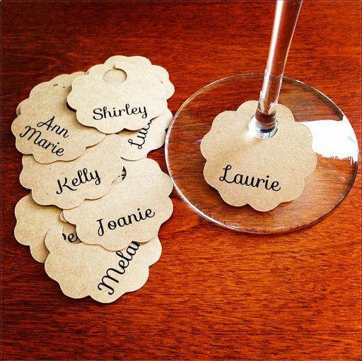 tafelschikking idee met glas voor op de tafel tijdens diner op de bruiloft ♡susilsbruidsatelier.nl