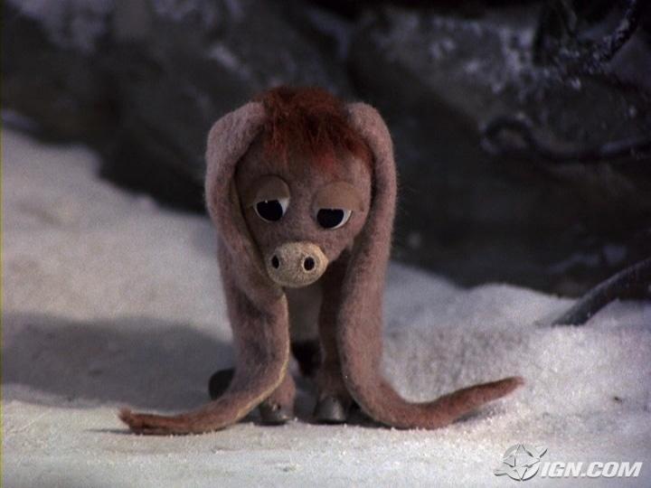 70 best Nestor the Long Eared Christmas Donkey images on Pinterest ...