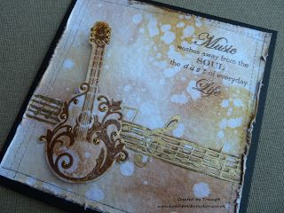 Personal Impressions Blog: Sweet Dixie Love... music by Tracey Fairgrieve