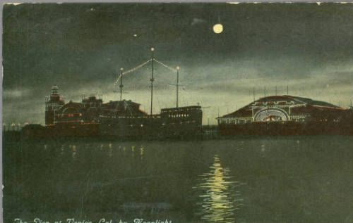 Page 1 :: Pier at Venice, Cal. by Moonlight. :: Historic Postcards. http://digitallibrary.usc.edu/cdm/ref/collection/p15799coll77/id/247