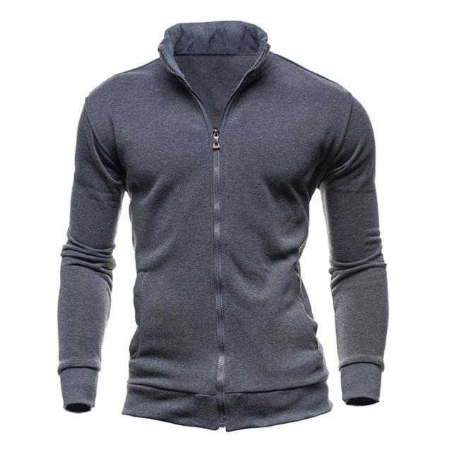 Good Price $9.41, Buy SAF-Hoodies Men Sweatshirts Hoodie Suit Men's Tracksuits