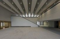 Finalizada la obra civil del Museo de las Colecciones Reales   Patrimonio Nacional