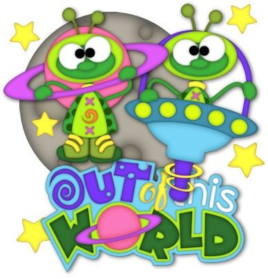 1000+ images about Clip Art - (Space) on Pinterest | Spaceships ...