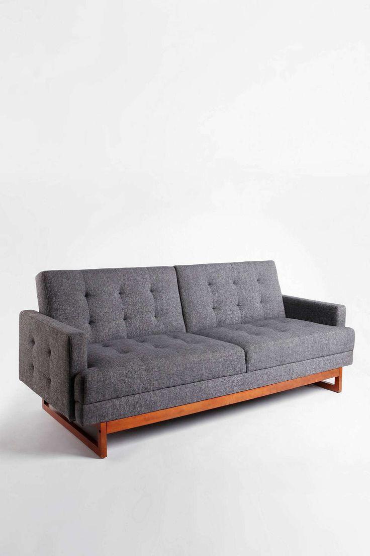 les 25 meilleures id es de la cat gorie canap convertible fly sur pinterest canap. Black Bedroom Furniture Sets. Home Design Ideas