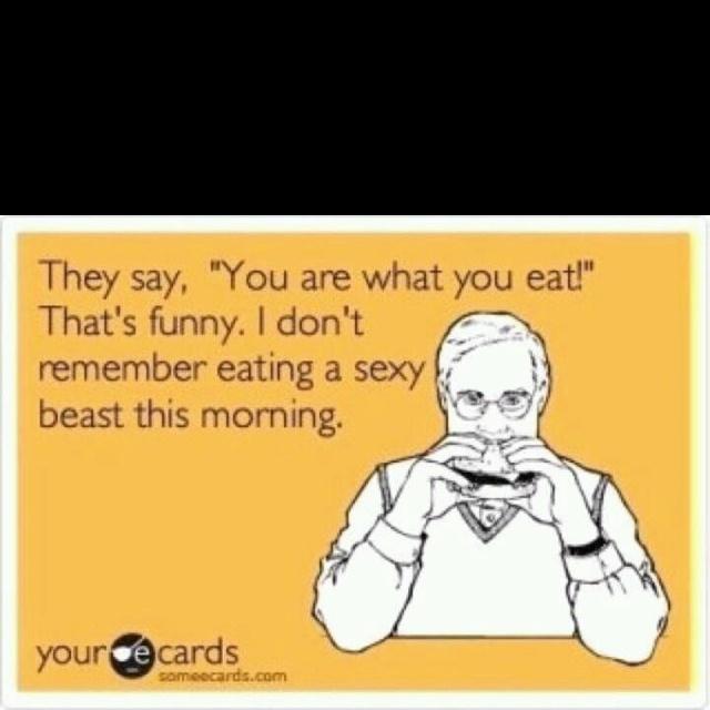 Funny stuff!