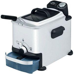 T-Fal EZ Clean Pro Deep Fryer