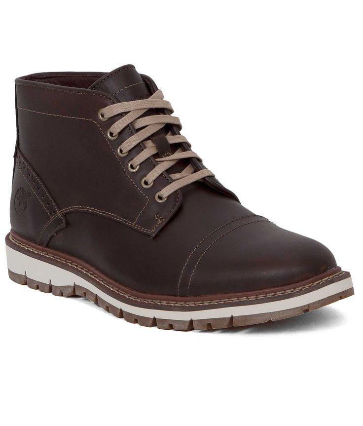 Timberland ® Earthkeepers Chukka Boot - Men's Shoes | Buckle