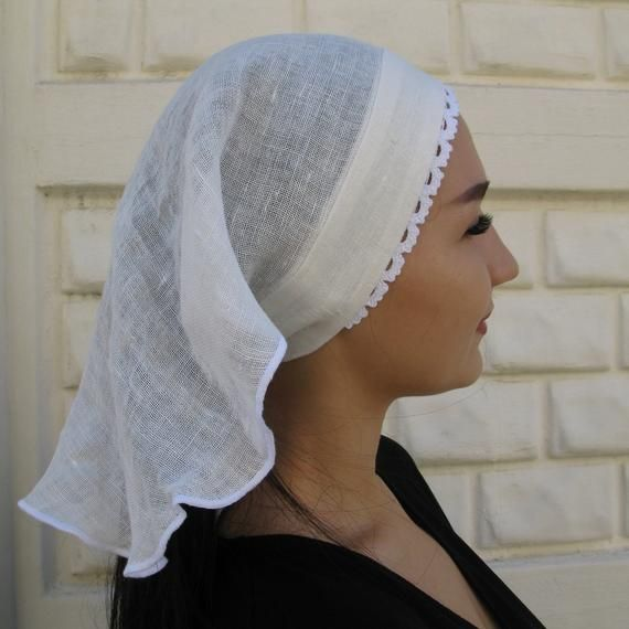 Hey I Found This Really Awesome Etsy Listing At Https Www Etsy Com Listing 744818283 Chapel Veil For Mass In 2020 Headband Veil Chapel Veil Veil