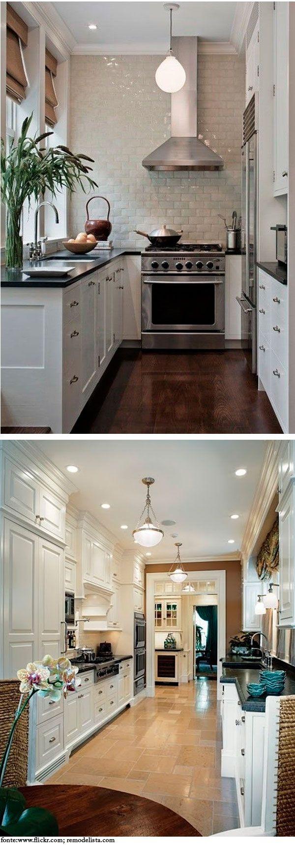 cozinha-corredor