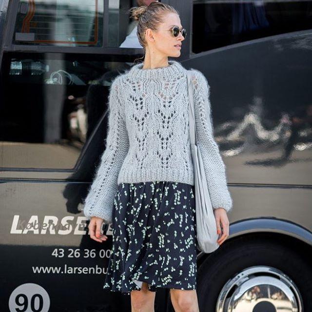 Valley skirt @laurajulish #stormandmarie #smfall17 #new