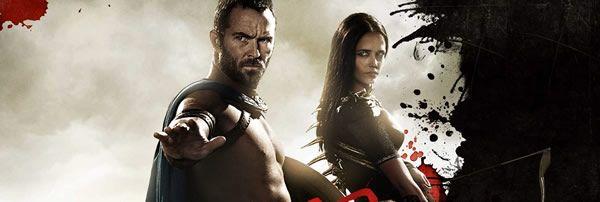 300 el origen de un imperio - Cine épico en el 2014