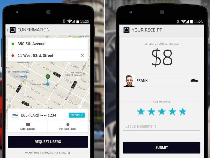 If you want to give your Uber driver a few extra bucks to say thanks, you can finally do it directly from the Uber app in manymajor cities.On Thursday July 6th, the new wave taxi serviceis rolling out in-app tipping to 100 cities and metropolitan areas in the US and ...
