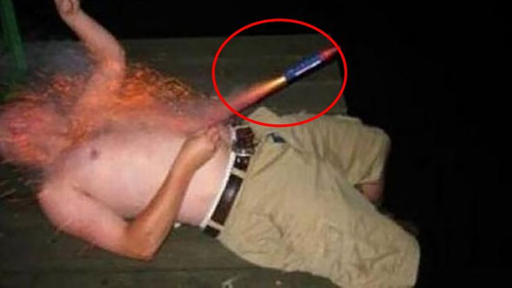 10 Fireworks Fails Caught on Camera – www.nsgamer.com