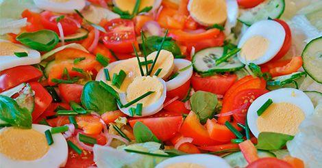 Alimentos clave para combatir el calor del verano