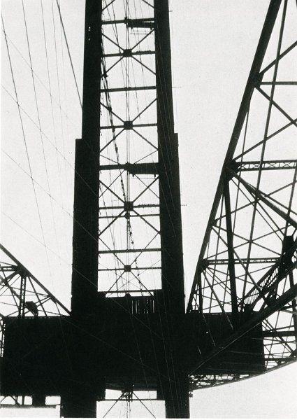 krull 1926 marseille pont transbordeur