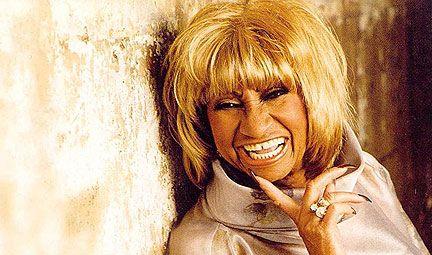 Inician grabaciones la serie basada en la vida de Celia Cruz para RCN