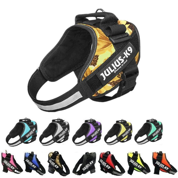 Free Shipping Best Quality Dog JULIUS K9 Harness Vest Glow Dog Collar Arneses Perros Honden Harnas Harnais Chien #>=#>=#>=#>=#> Click on the pin to check out discount price, color, size, shipping, etc. Save and like it!