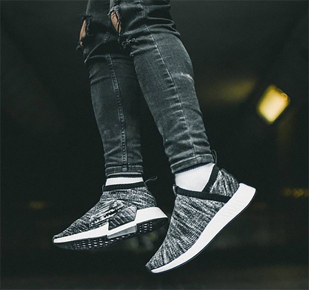 United Arrows & Sons adidas NMD CS2 Preview | SneakerNews.com