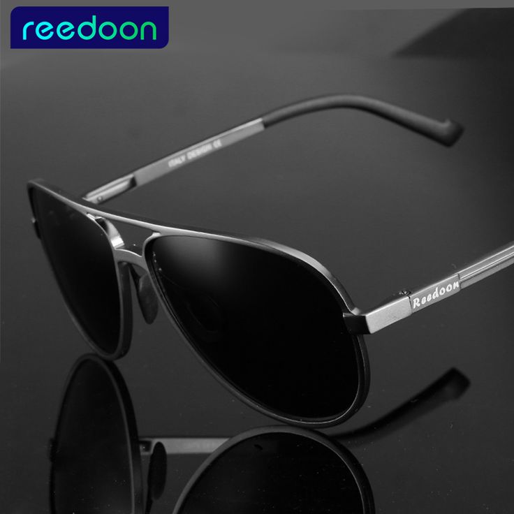 2017 New Men Brand Sunglasses HD Polarized Glasses Men Brand Sport Polarized Sunglasses High quality With Original Case 2287