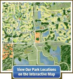 So much to see in Lakewood Ranch, Florida!