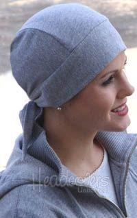 cancer patient headwraps: