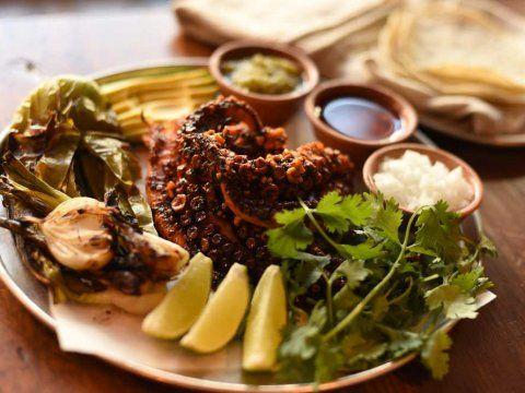 Best Mexican Restaurants in Calgary