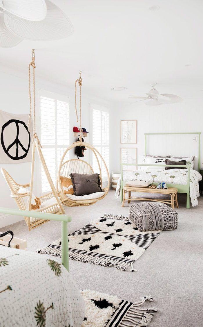 Boys bedroom - Australia  Kid room decor, Three birds renovations